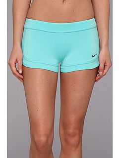 SALE! $29.99 - Save $10 on Nike Cover Ups Swim Short (Bright Calypso) Apparel - 25.03% OFF $40.00