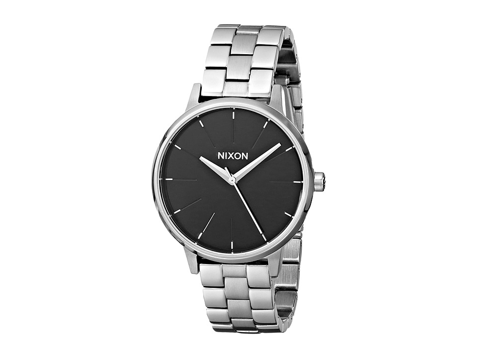 Nixon - Kensington (Black) Watches