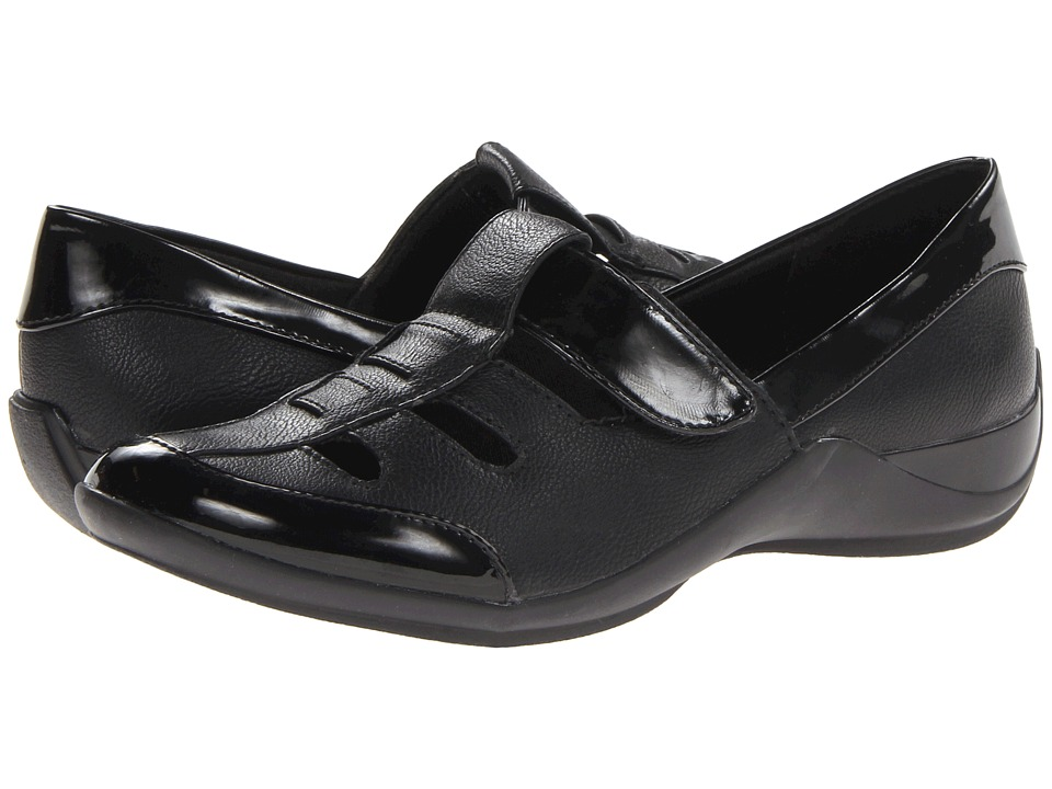 LifeStride - McLellan (Black 011) Women's Shoes