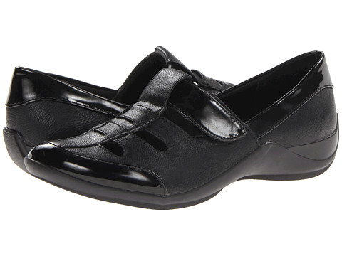 LifeStride - McLellan (Black 011) Women