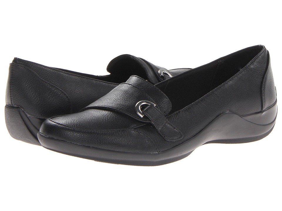 LifeStride - Melee (Black) Women's Shoes