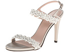 Stuart Weitzman Bridal & Evening Collection Alabeadhi (Gypsum Mordore)
