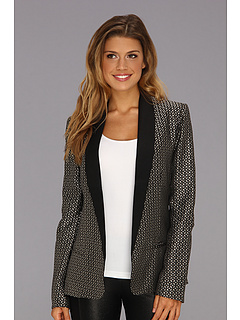 SALE! $58.45 - Save $34 on BB Dakota Harriet Blazer (Black) Apparel - 36.47% OFF $92.00