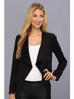 SALE! $55.94 - Save $32 on BB Dakota Miles Jacket (Black) Apparel - 36.43% OFF $88.00