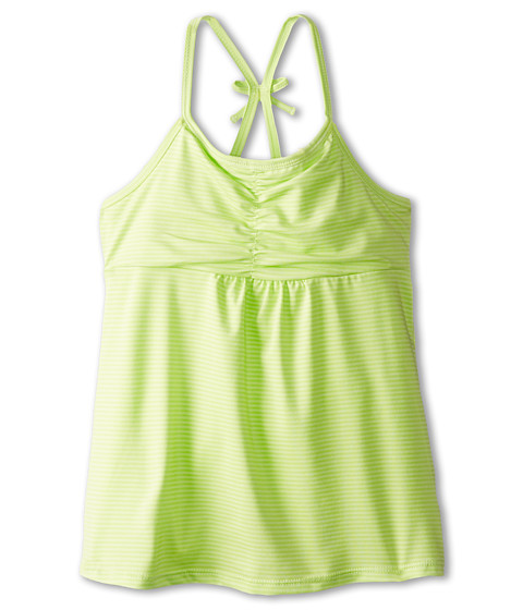 Soybu Kids - Hannah Tank Top (Little Kids/Big Kids) (Lime Punch) Girl's Sleeveless
