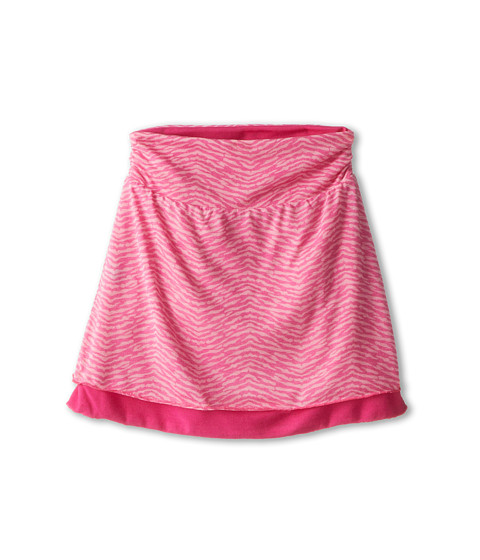 Soybu Kids - Olivia Skirt (Little Kids/Big Kids) (Pink Zebra) Girl