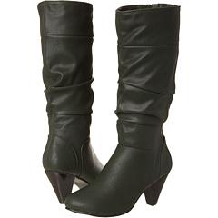 Rialto Briley (Forest) Footwear
