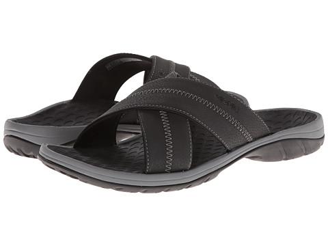 VIONIC - Adam (Black) Men's Sandals