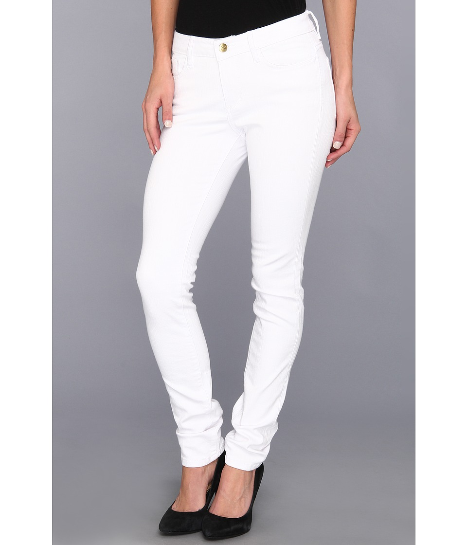 Christopher Blue - Sophia Skinny Jean in White (White) Women's Jeans