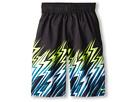 Nike Kids Bolt Volley Short (Big Kids) (Volt)