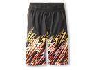 Nike Kids Bolt Volley Short (Big Kids) (Safety Orange)