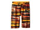 Nike Kids Haze Volley Short (Big Kids) (Safety Orange)