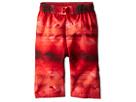 Nike Kids Hyper Color Volley Short (Big Kids) (University Red)