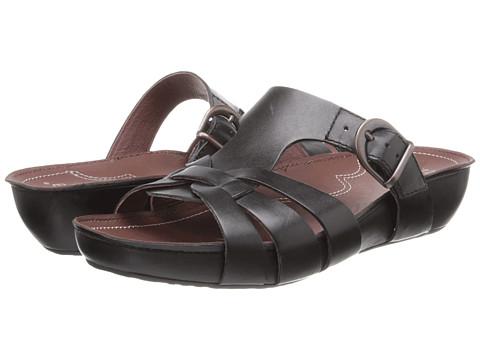 Sanita - Vixen (Black) Women's Shoes