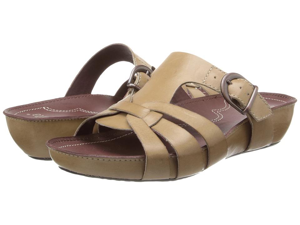 Sanita - Vixen (Nude) Women's Shoes