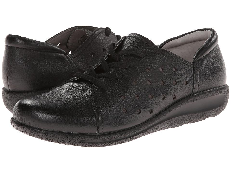 Sanita - Frisco (Black) Women's Shoes