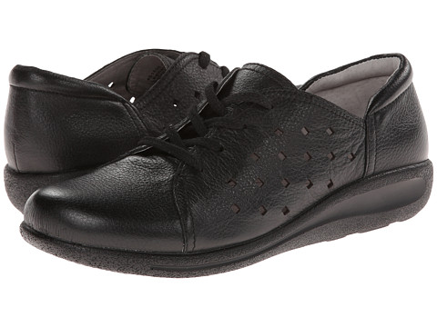 Sanita - Frisco (Black) Women's Shoes