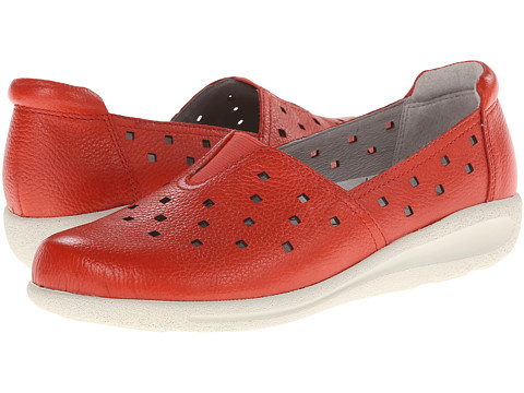 Sanita - France (Red) Women's Shoes