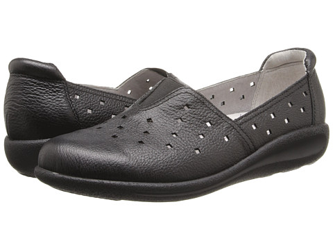 Sanita - France (Black) Women's Shoes