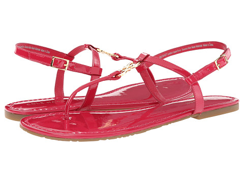 Cole Haan - Ally Sandal (Raspberry Patent) Women