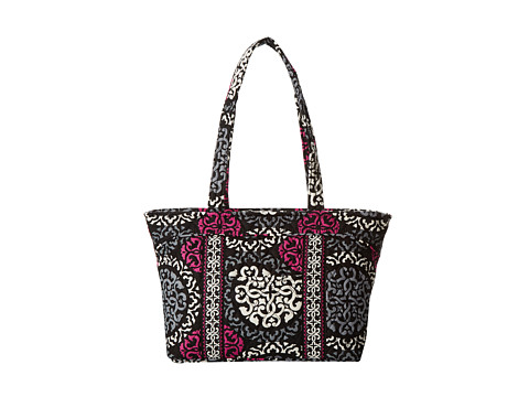 Vera Bradley - Mandy (Canterberry Magenta) Shoulder Handbags