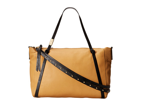 Foley & Corinna - Tight Rope Satchel (Baja Combo) Satchel Handbags