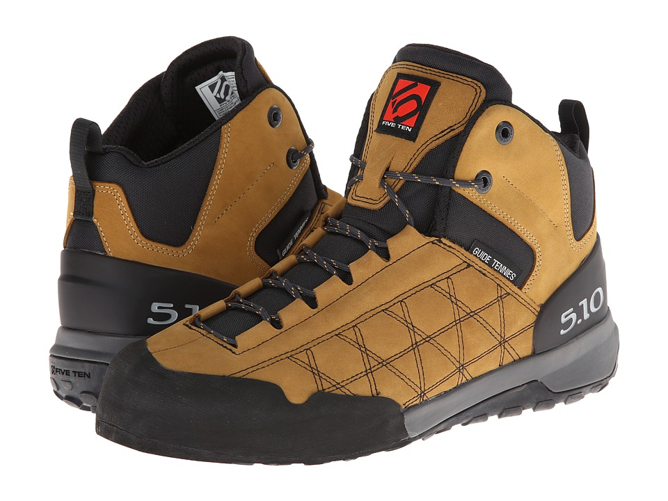 Five Ten - Guide Tennie Mid (Ca Sun) Men's Hiking Boots