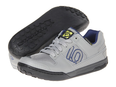 Five Ten - Freerider VXI (Mono Grey/Blue) Men's Shoes