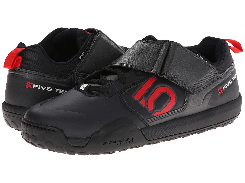 Five Ten - Impact Vxi Clipless (Team Black) Men's Shoes