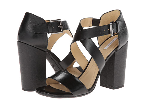 Geox - D Nolina (Black) High Heels