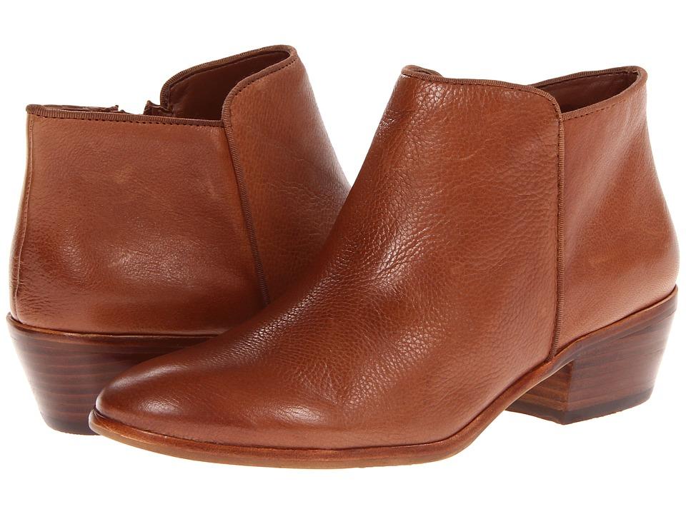Sam Edelman - Petty (Saddle Leather 1) Women's Shoes
