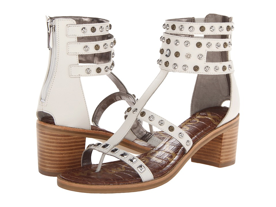 Sam Edelman - Dion (Off White) Women's Sandals