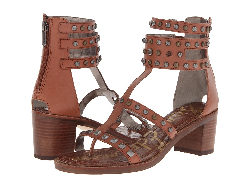 Sam Edelman - Dion (Saddle) Women's Sandals
