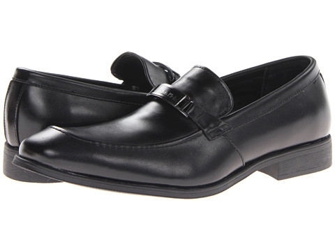 Calvin Klein - Ari (Black) Men's Sandals