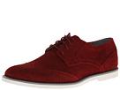 Calvin Klein Style F4114-RED