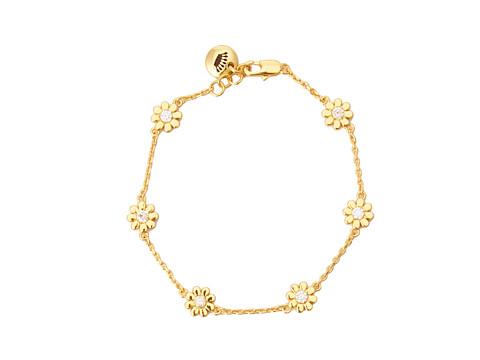 Juicy Couture Daisy Mini Braclet (Gold) Bracelet
