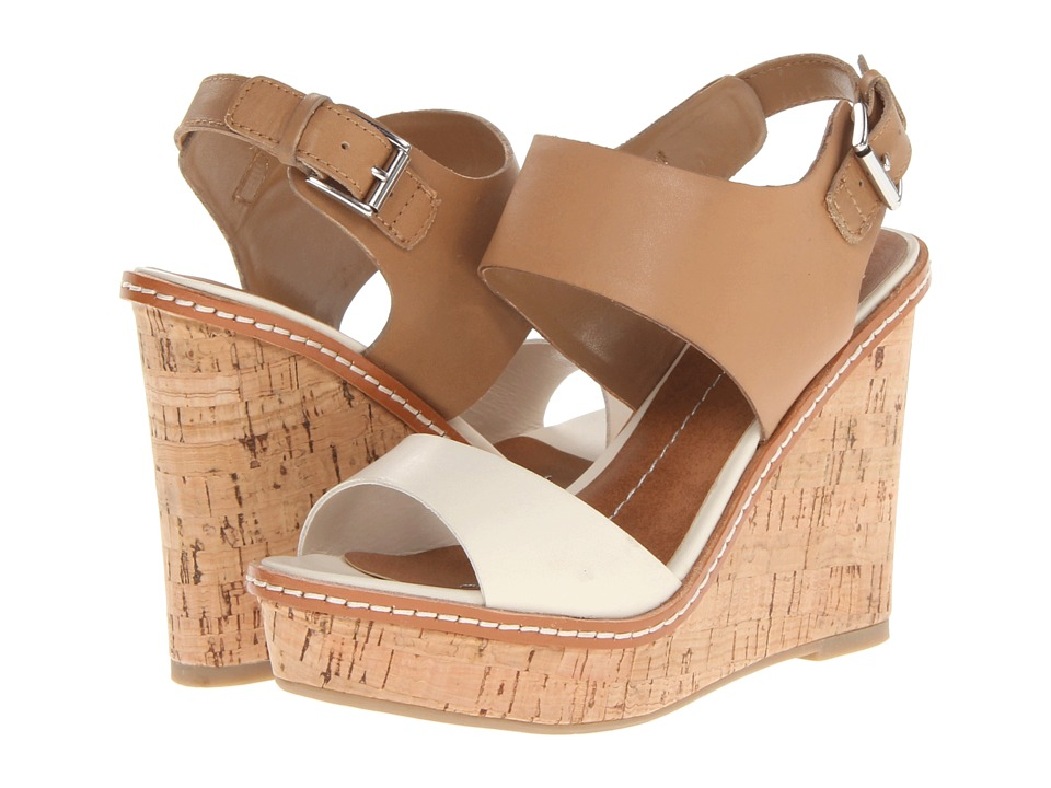 DV by Dolce Vita - Jonee (Bone) Women's Wedge Shoes