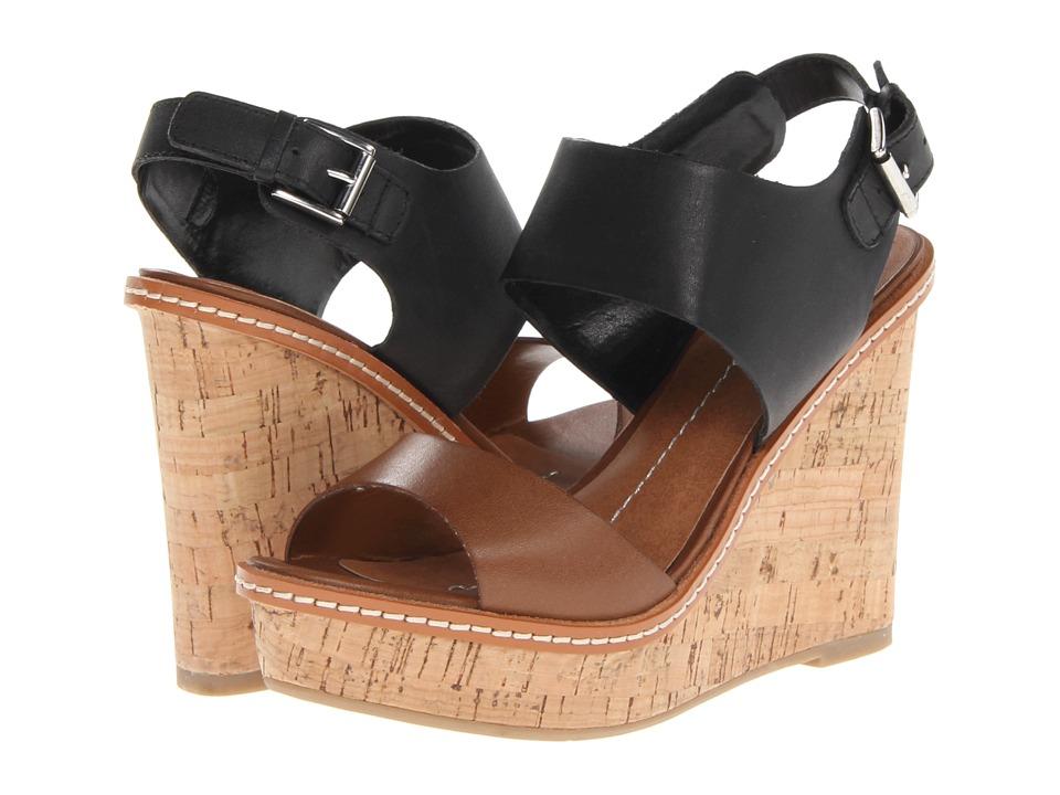 DV by Dolce Vita - Jonee (Cognac) Women's Wedge Shoes