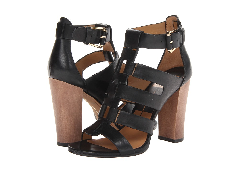 Dolce Vita - Niro (Black) High Heels