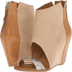 Dolce Vita Nadyne (Natural) Footwear