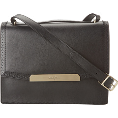 SALE! $129.99 - Save $148 on Cole Haan Gladstone Shoulder Bag (Black) Bags and Luggage - 53.24% OFF $278.00