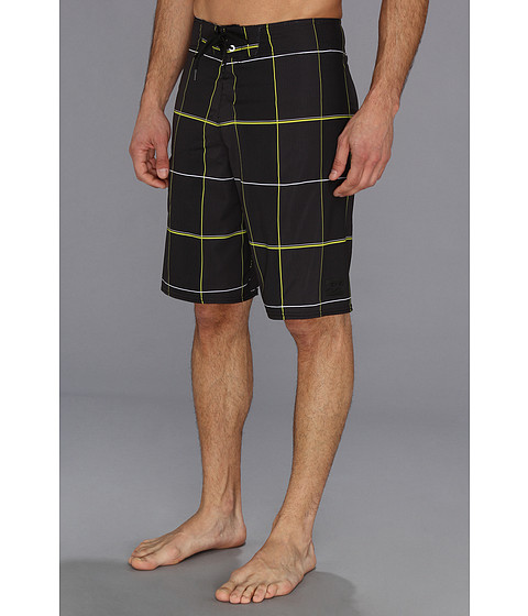 Billabong - R U Serious Boardshort (Black) Men's Swimwear