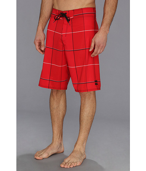 Billabong - R U Serious Boardshort (Neo Red) Men