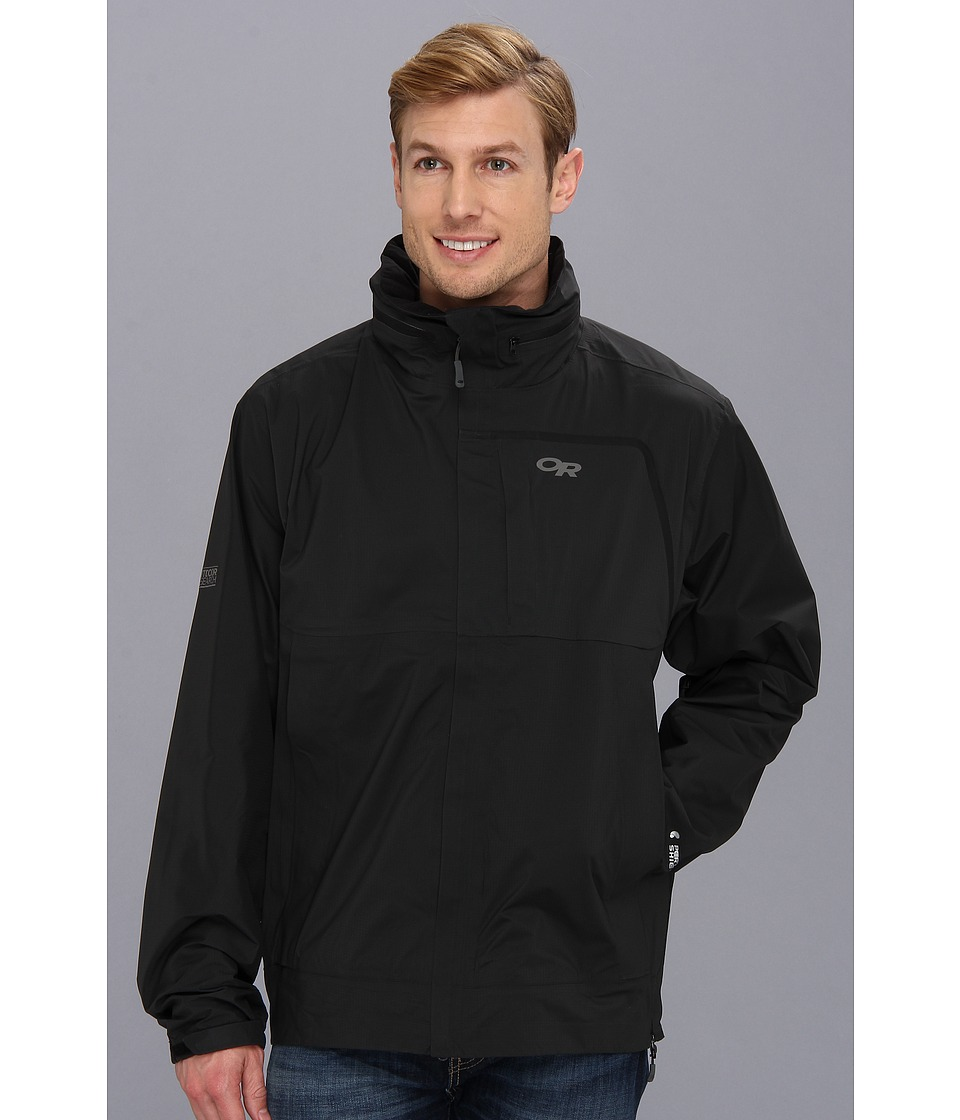 Outdoor Research - Revel Jacket (Black SP14) Men's Jacket
