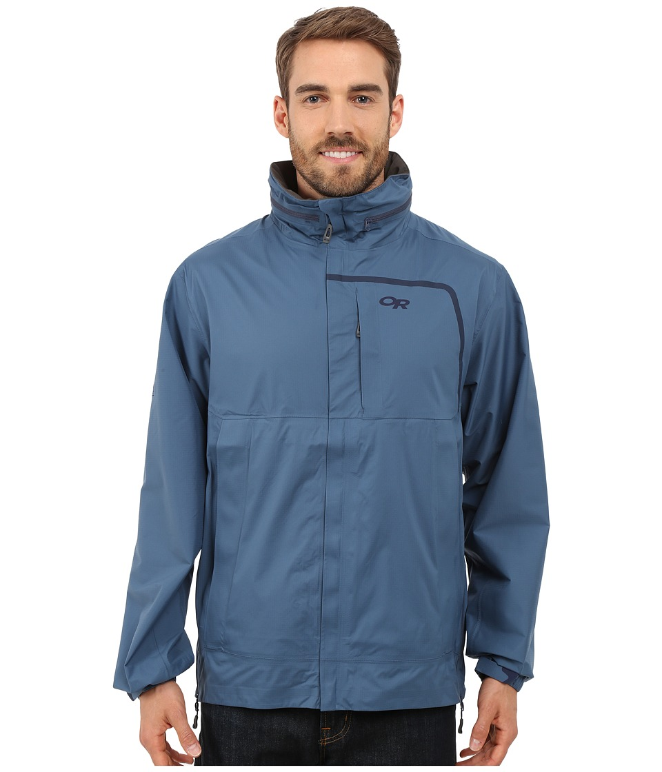 Outdoor Research Revel Jacket (Dusk) Men