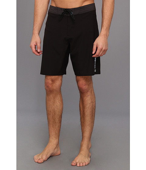 Billabong - Habits Boardshort (Black) Men's Swimwear
