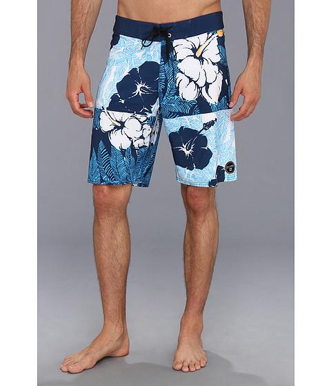 Billabong - Fronds Boardshort (Blue) Men