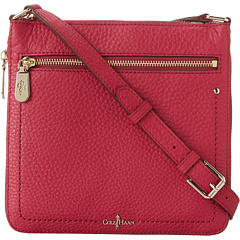 SALE! $109.99 - Save $88 on Cole Haan Village Sheila Crossbody (Raspberry) Bags and Luggage - 44.45% OFF $198.00