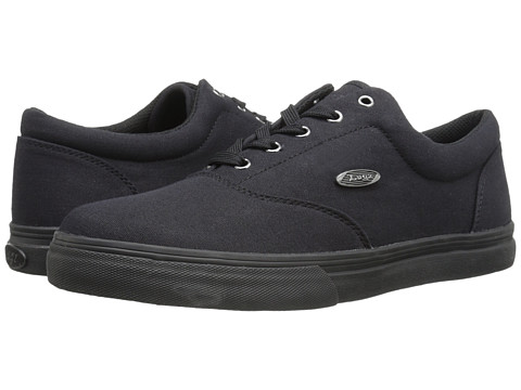 Lugz - Vet (Black Canvas) Men's Lace up casual Shoes