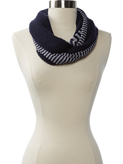 SALE! $16.99 - Save $13 on Betsey Johnson Stripe Tease Infinity (Girls) (Navy) Accessories - 43.37% OFF $30.00